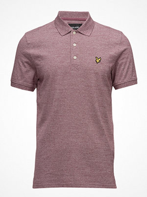 Lyle & Scott Mouline Polo Shirt