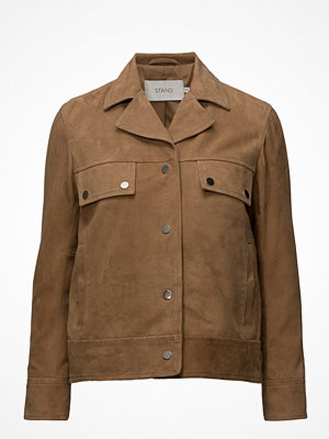 Stand Francoise Little Jacket