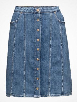 Lee Jeans 70s Skirt Williamsburg
