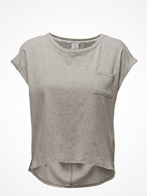 Calvin Klein Top Crew Neck Short