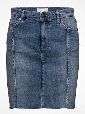 Fiveunits Britt 191 Texas Blue, Skirt