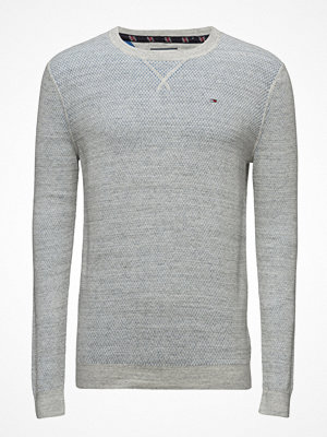 Tommy Jeans Thdm Cn Sweater L/S 11