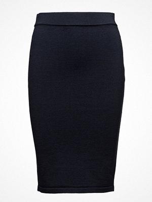 Vila Vigema Pencil Knit Skirt