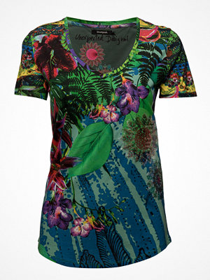 Desigual Ts The Logical Song