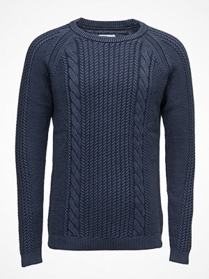 Tommy Jeans Thdm Cable Cn Sweater L/S 18