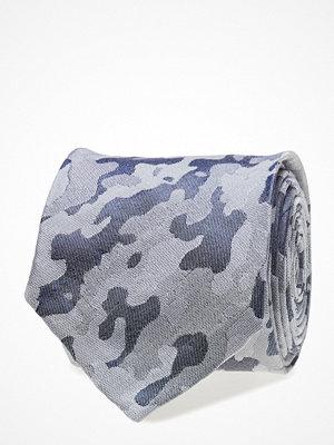 Slipsar - ATLAS DESIGN Tie Camouflage