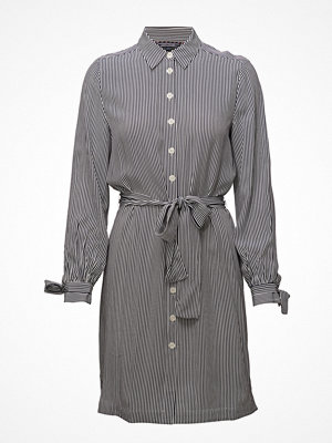 Tommy Hilfiger Marie Shirt Dress Ls