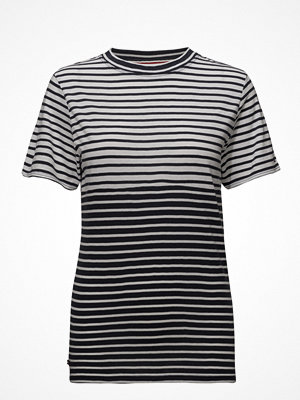 Tommy Jeans Tjw Stripe Mix Tee,