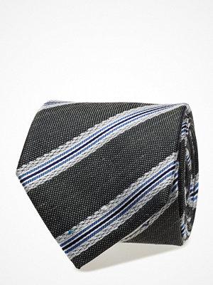 Slipsar - ATLAS DESIGN Tie Viscose Blend