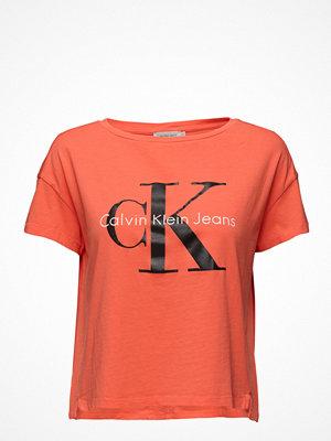 Calvin Klein Jeans Square Cut Tee