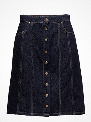 Lee Jeans 70s Skirt Rinse