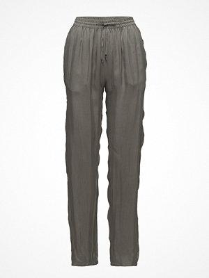 American Vintage grå byxor Meadow