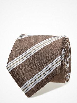 Slipsar - ATLAS DESIGN Tie Stripe