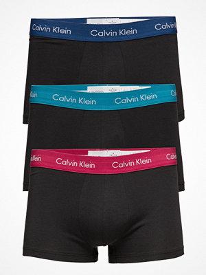 Calvin Klein 3p Low Rise Trunk