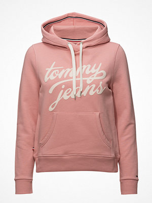 Tommy Jeans Tjw Basic Hoodie L/S 12