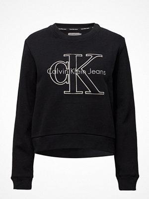 Calvin Klein Jeans Harper  Cn Hwk L/S,