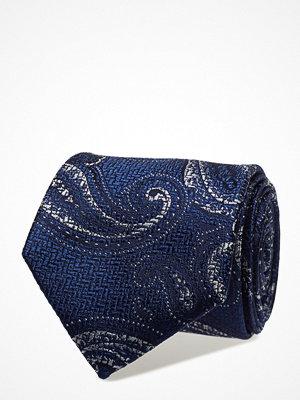 Slipsar - ATLAS DESIGN Tie Paisley