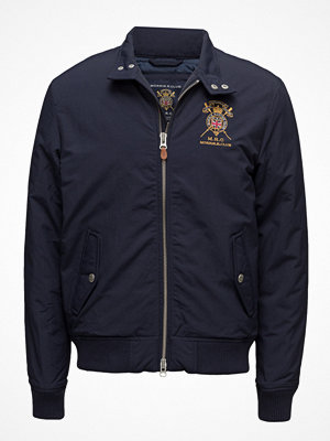 Morris Nicolls Jacket