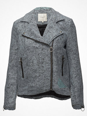 Selected Femme Sfwillie Short Wool Jacket