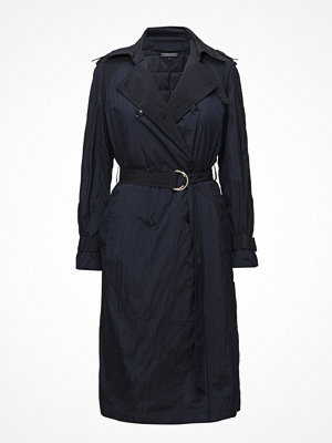 Trenchcoats - Tommy Hilfiger Ingrid Tech Trench,