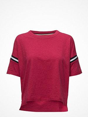 Tommy Jeans Tjw Cn Knit S/S 21