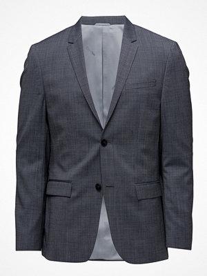 Kavajer & kostymer - Calvin Klein Tate-Bm Modern Textured