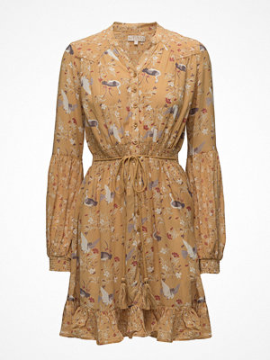 by Ti Mo Bohemian Midi Dress