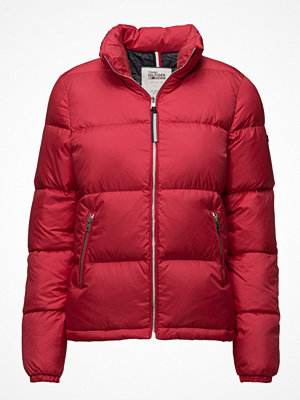 Dunjackor - Tommy Jeans Thdw Down Jacket 11,