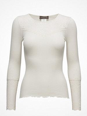 Rosemunde Silk T-Shirt Long Sleeve