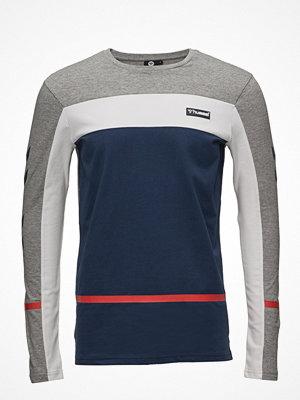 Sportkläder - Hummel Hmlgordon T-Shirt L/S
