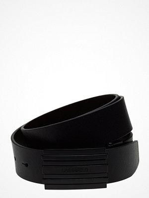 Bälten & skärp - Lagerfeld Leatherbelt