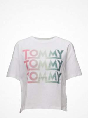 Tommy Jeans Tjw Cn T-Shirt S/S 13