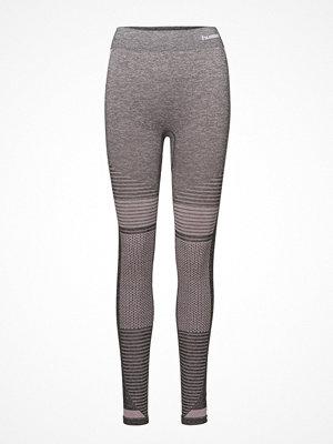Sportkläder - Hummel Hmlfay Seamless Tights