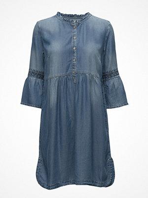 Cream Lussa Denim Dress