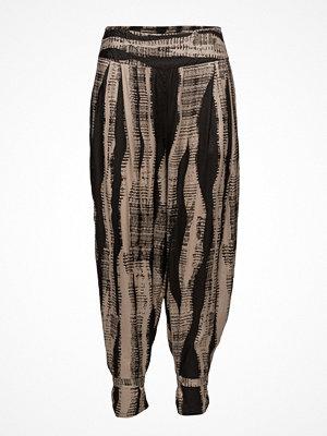 Masai mönstrade byxor Paisley Trousers