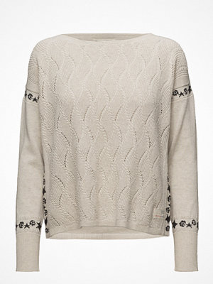 Odd Molly Road Runner Sweater