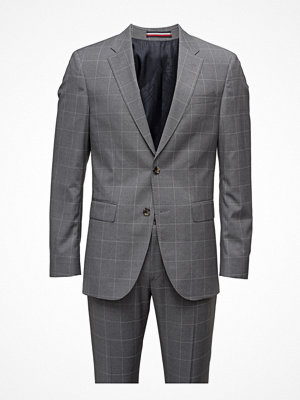 Kavajer & kostymer - Tommy Hilfiger Tailored Nmr-Wll Stschk17301