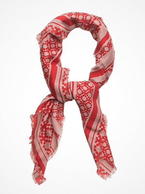 Day Et Day Deluxe Lines Scarf Mini