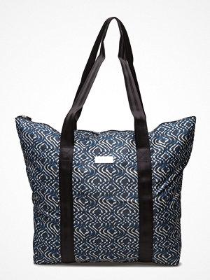 Masai mönstrad shopper Manisha Bag