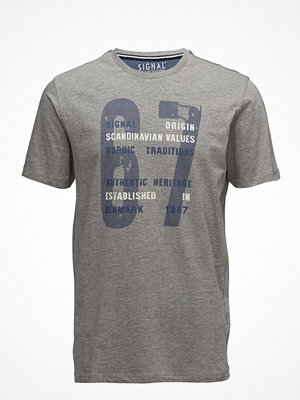 T-shirts - Signal Gavin Cp Tee