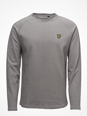 T-shirts - Lyle & Scott Ponte De Roma Sweatshirt