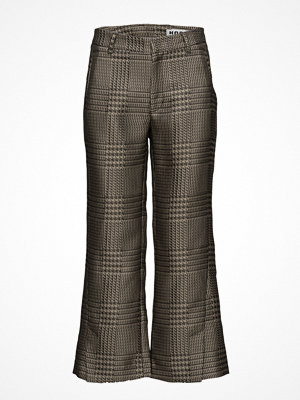 Hope rutiga byxor High Trouser