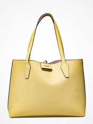 Guess gul shopper Bobbi Inside Out Tote