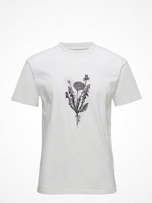 T-shirts - HAN Kjøbenhavn Casual Tee Flower