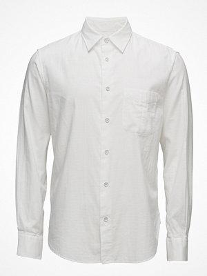 Skjortor - Rag & Bone Standard Issue Beach Shirt