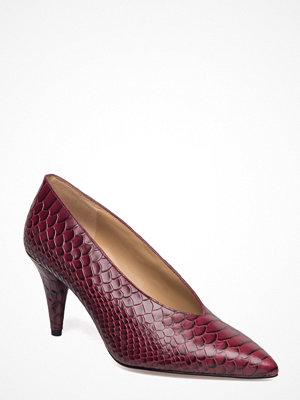 Michael Kors Shoes Lizzy Mid Pump