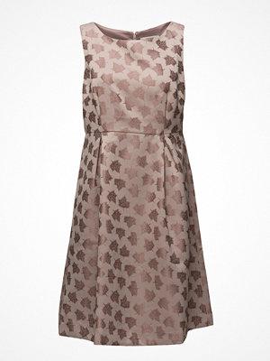 Cream Marcy Dress