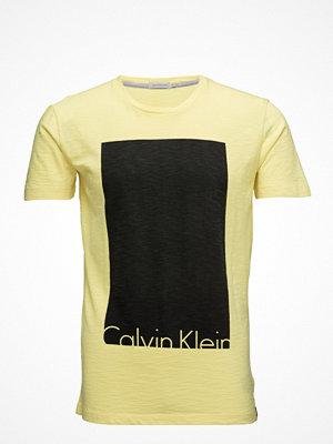 T-shirts - Calvin Klein Jeans Tano Cn Tee S/S