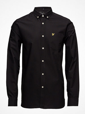 Skjortor - Lyle & Scott Oxford Shirt