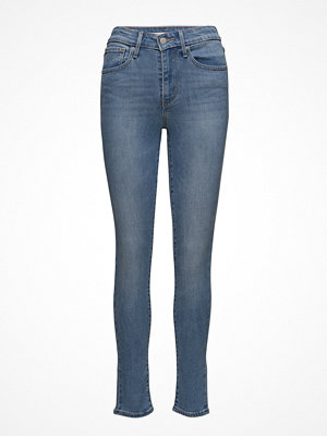 Levi's 721 High Rise Skinny Thirteen